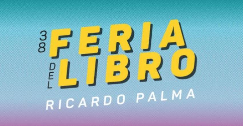 Universidad de Lima estará en la 38° Feria del Libro Ricardo Palma - www.ulima.edu.pe