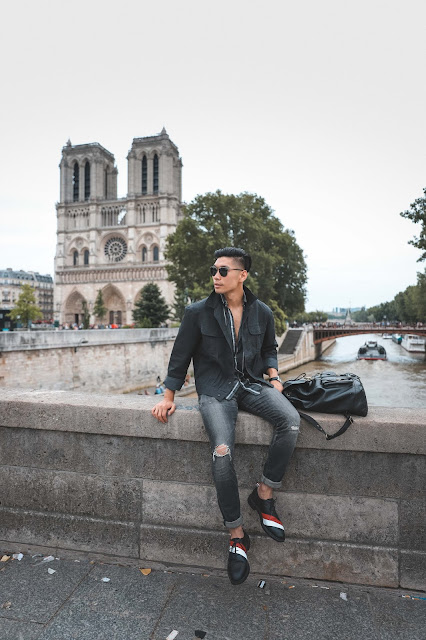 Notre Dame   Tips and Tricks