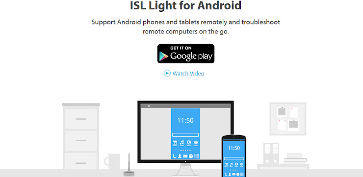 15 Ways to Remote Control an Android Device