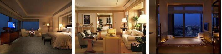 The Ritz-Carlton, Tokyo