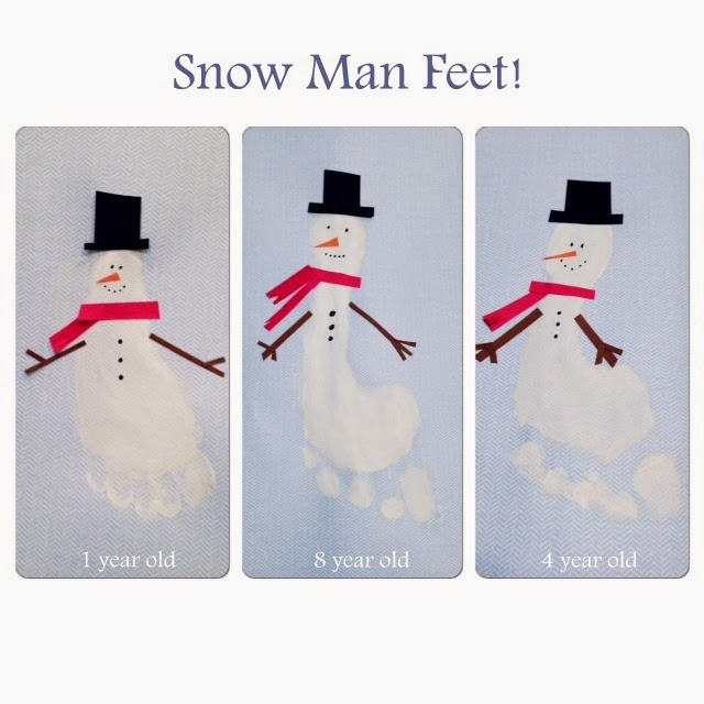 Pinterest And The Pauper Christmas Craft Ideas With Kids