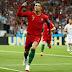 Highlight Portugal 3-3 Spanyol, 15 Juni 2018