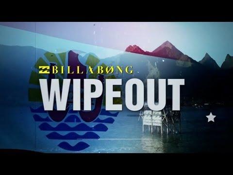 Billabong Pro Tahiti 2013 - Wipeouts - Day 1