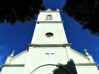 Igreja Nossa Senhora da Visitação (Picada Holanda), Picada Café
