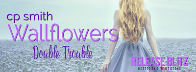 Double Trouble by C.P. Smith