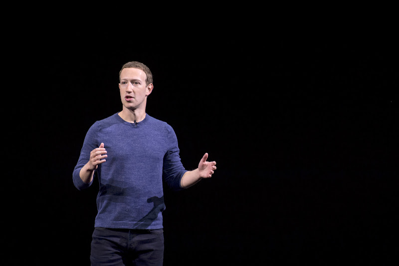 Zuckerberg finds Facebook as a 'positive' force for society, despite the recent controversies