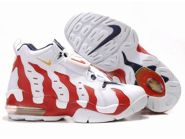 Hall of Fame Huddle: 20 Best 90's Basketball Shoes