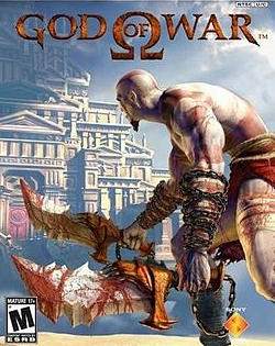 Download Game God of War PC Full Version Gratis