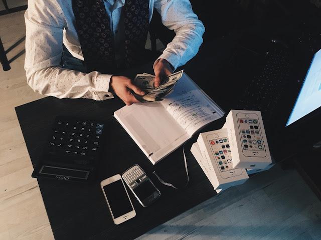 pinjam uang online tanpa jaminan