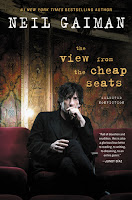 Cover of The View from the Cheap Seats by Neil Gaiman