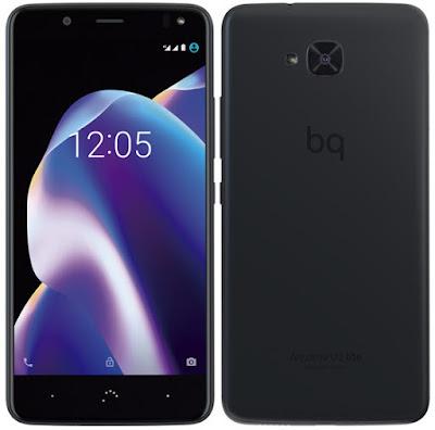 BQ Aquaris U2 Lite 16 GB