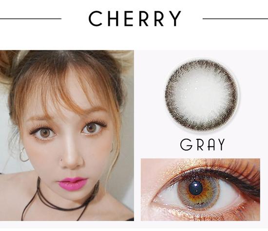 Cherry GRAY