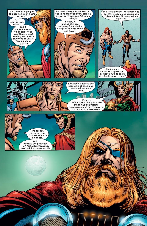 Thor (1998) Issue #73 #74 - English 5