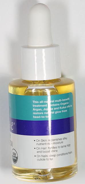 Derma e Skin, Hair, and Nail Oil