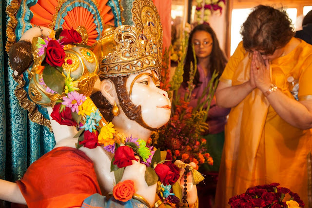 Hanuman-Jayanti-India