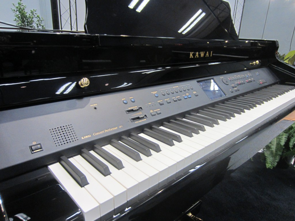 az piano reviews review kawai cp1 cp2 cp3 digital pianos. Black Bedroom Furniture Sets. Home Design Ideas