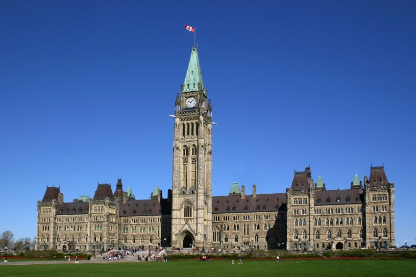 Moving To Ontario Canadian Government Due To Fall This