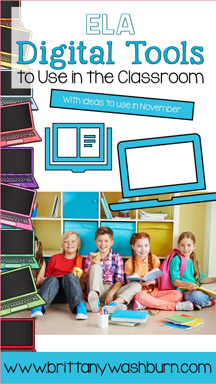 Classroom Ideas For Using Superflex ~ Technology teaching resources with brittany washburn ela