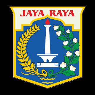 Download Logo DKI Jakarta Vector