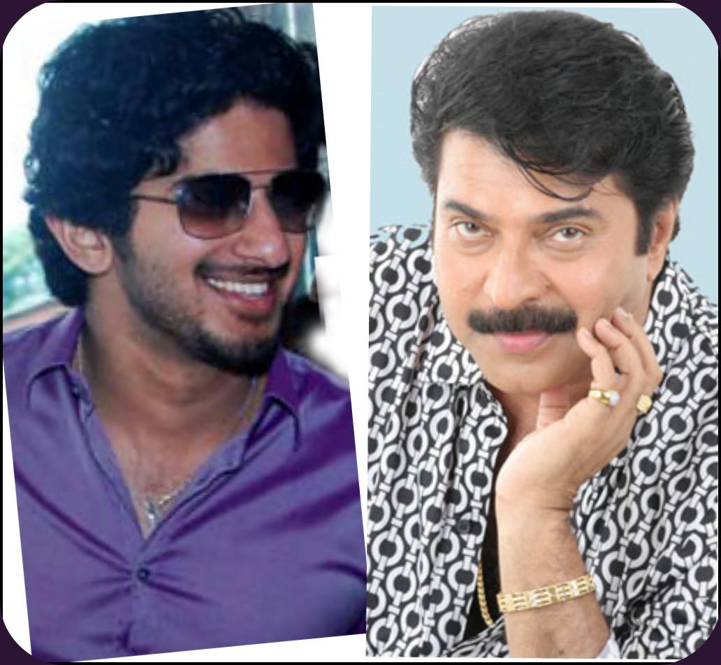 Breakup Malayalam: Cine Buzz: Mammootty's Son Dulkar Salman Debuts