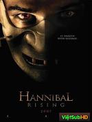 Hannibal Báo Thù