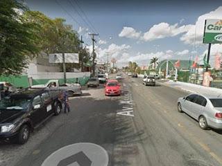 Bandidos tentam explodir caixa eletrônico em Campina Grande