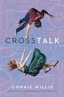 Crosstalk - Connie Willis [kindle] [mobi]