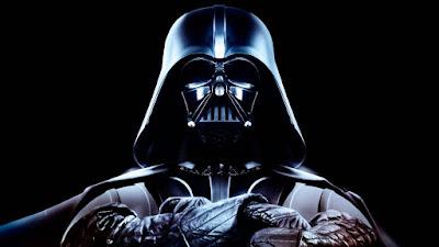 El día en que me pasé al lado oscuro de la fuerza. Darth Vader. CINE. Ver. Oír. Contar.