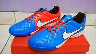 Sepatu Futsal - Nike Tiempo Legend V Yellow Stabilo Made in Italy Ready  Size 39 40 41 42 43. Harga Rp.300.000 6ee9d31175