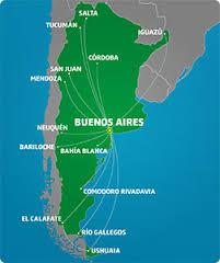 6e22628521 Norberto de Buenos Aires: COMODORO RIVADAVIA (CHT) AL COMIENZO