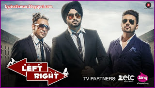 Left Right – Stylish Singh & Big Bangers