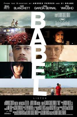 Babel Poster