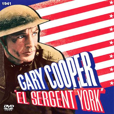 El Sergent York - [1941]