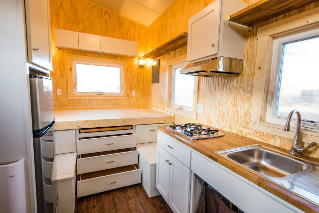 Mitchcraft Tiny Homes