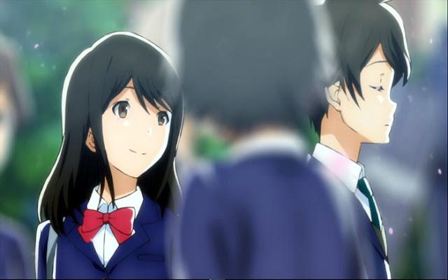 10 Anime Buatan Studio Feel Terbaik Dan Terkeren