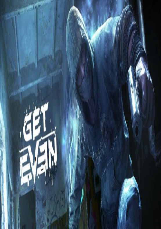 Download Get Even Game for PC free full version