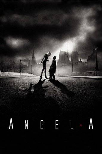 Angel-A (2005) ταινιες online seires oipeirates greek subs