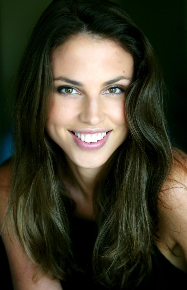 Hannah Jelinovic