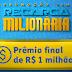 Promoção Tim Recarga Milionária  - Concorra a 1 Milhão de Reais!