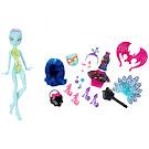 Monster High Spooky Sweet & Frightfully Fierce Inner Monster Doll