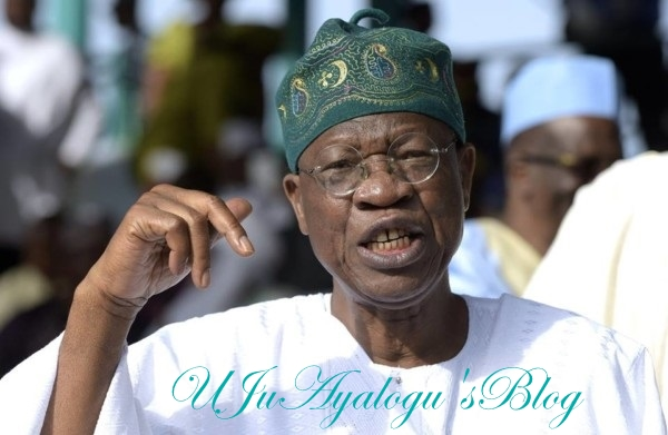 Lai Mohammed emerges vice-president of world tourism body