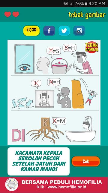 Jawaban Tebak Gambar Level 37
