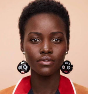 Lupita N'yongo beautiful black women