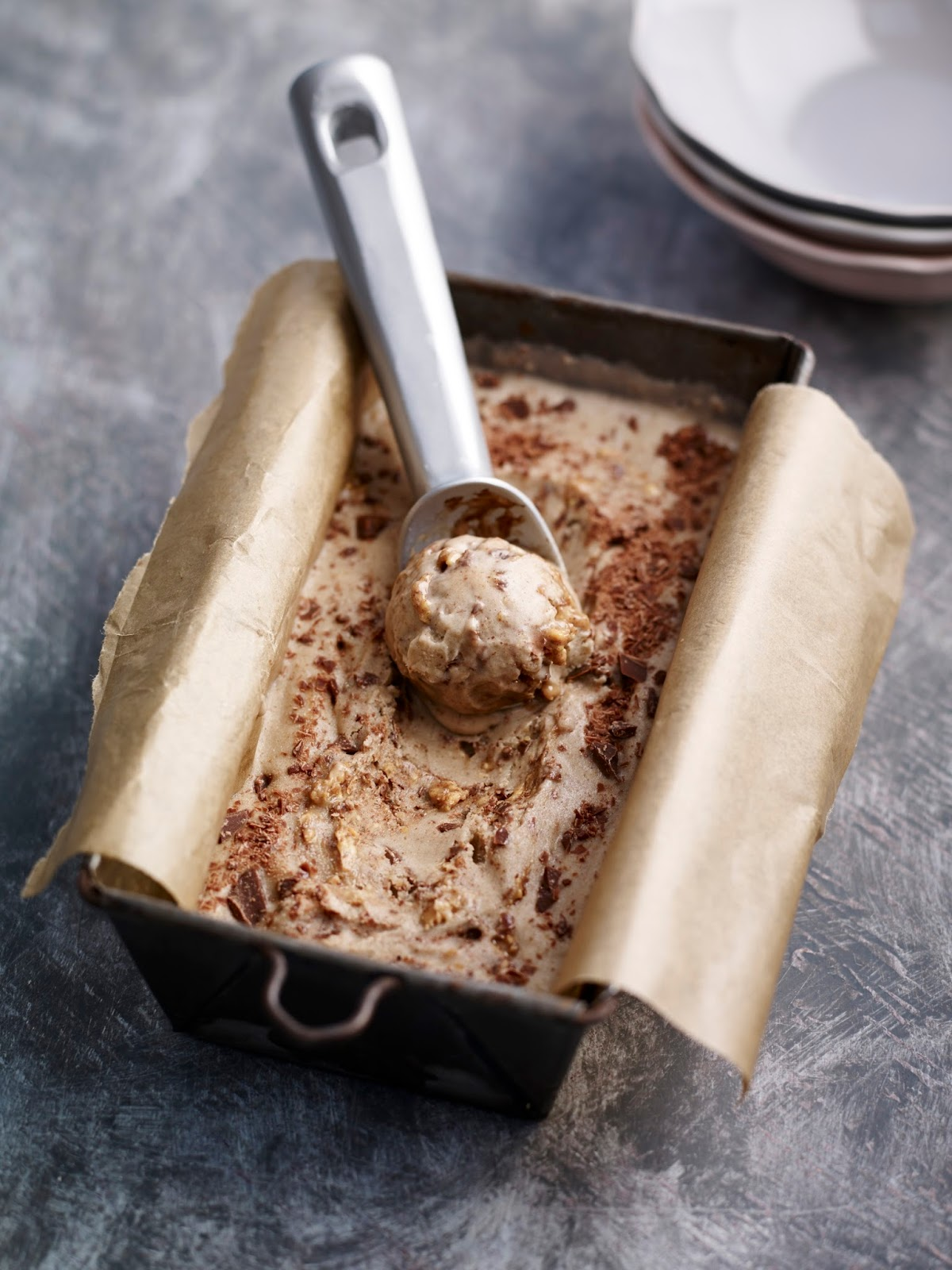 Peanut Butter Chocolate Chunk Ice Cream