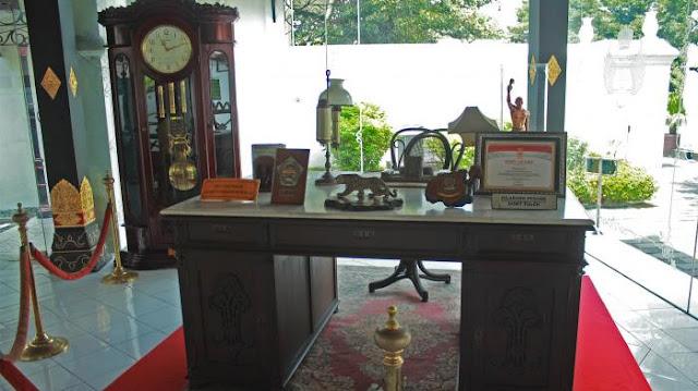 Museum Sri Sultan Hamengkubuwono IX