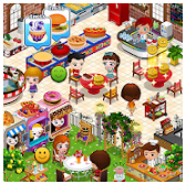 Cafeland - World Kitchen V2.1.79 Mod Apk