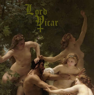 Lord Vicar - Birth of Wine (audio)