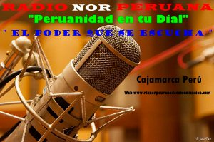 Radio Nor peruana