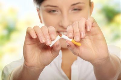 Tabaquismo y la mujer