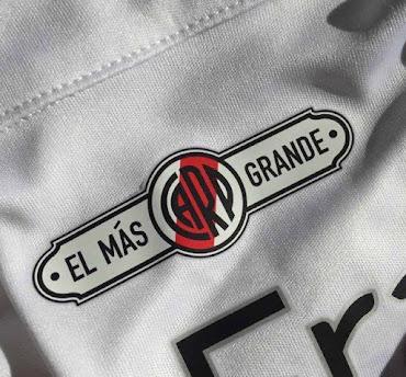 48051aa2b River Plate 2017-18 Home